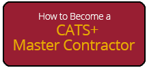 how to become a cats plus master contractor