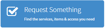 Request Something - Find the services, items & access you need