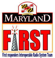 Maryland First Logo