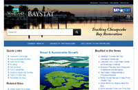 Baystat Home Page