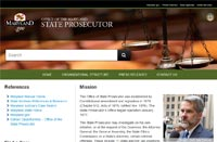 State Prosecutor Home Page