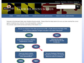 State Labor Relations Boards Home Page